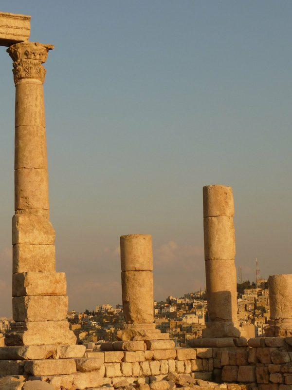 Biblical Jordan Israel Tour