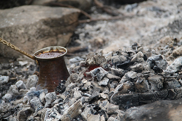 Bedouin Coffee Traditions | Coffee in Jordan | Coffee Stories