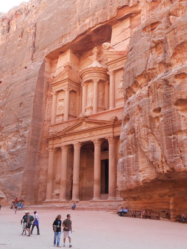 Petra Jordan Tour 7 Days